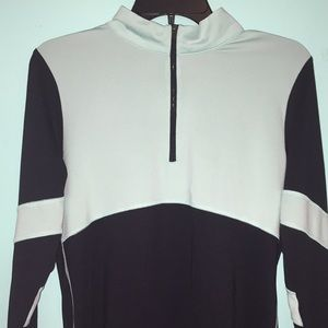 Dry fit Pullover Jacket